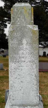 SCOBY, WILLIAM - Shelby County, Ohio | WILLIAM SCOBY - Ohio Gravestone Photos