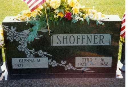 SHOFFNER JR., OTHO E - Shelby County, Ohio | OTHO E SHOFFNER JR. - Ohio Gravestone Photos