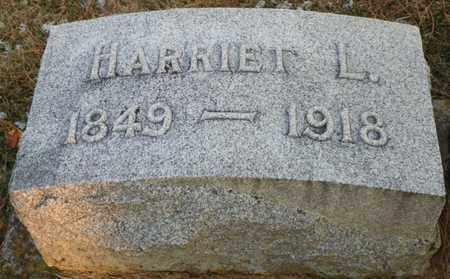 STEPHENSON, HARRIET L. - Shelby County, Ohio | HARRIET L. STEPHENSON - Ohio Gravestone Photos