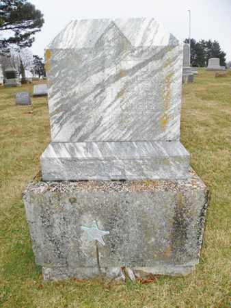 WOOLLEY, WILLIAM - Shelby County, Ohio   WILLIAM WOOLLEY - Ohio Gravestone Photos