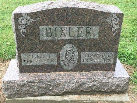 BIXLER, BERNARD L. - Stark County, Ohio | BERNARD L. BIXLER - Ohio Gravestone Photos