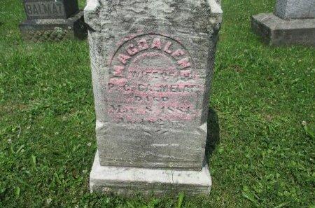 CALMELAT, MAGDALENE - Stark County, Ohio | MAGDALENE CALMELAT - Ohio Gravestone Photos