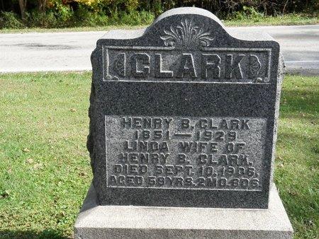 CLARK, LINDA - Stark County, Ohio | LINDA CLARK - Ohio Gravestone Photos