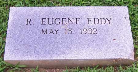 EDDY, R. EUGENE - Stark County, Ohio   R. EUGENE EDDY - Ohio Gravestone Photos