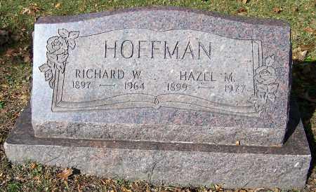 HOFFMAN, HAZEL M. - Stark County, Ohio | HAZEL M. HOFFMAN - Ohio Gravestone Photos
