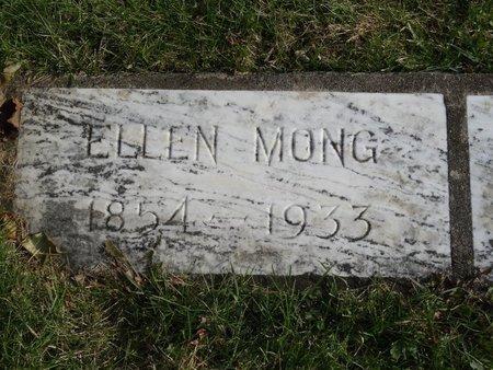 MUNG, ELLEN - Stark County, Ohio   ELLEN MUNG - Ohio Gravestone Photos