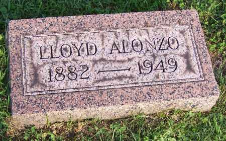 REAM, LLOYD ALONZO - Stark County, Ohio | LLOYD ALONZO REAM - Ohio Gravestone Photos