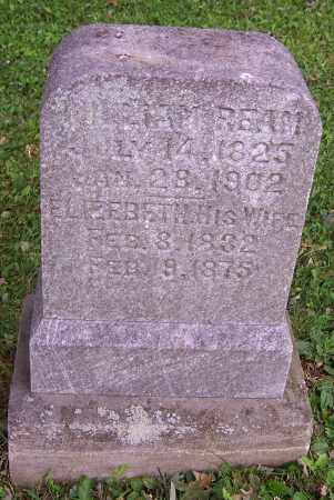 REAM, UNKNOWN - Stark County, Ohio | UNKNOWN REAM - Ohio Gravestone Photos