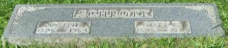 SCHROTT, JOSEPH - Stark County, Ohio | JOSEPH SCHROTT - Ohio Gravestone Photos