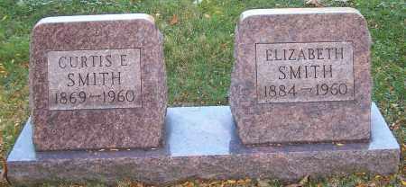 SMITH, CURTIS E. - Stark County, Ohio | CURTIS E. SMITH - Ohio Gravestone Photos