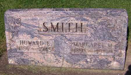 SMITH, MARGARET M. - Stark County, Ohio   MARGARET M. SMITH - Ohio Gravestone Photos