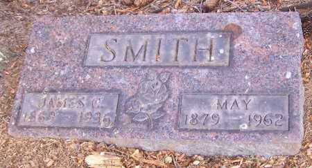 SMITH, JAMES C. - Stark County, Ohio | JAMES C. SMITH - Ohio Gravestone Photos