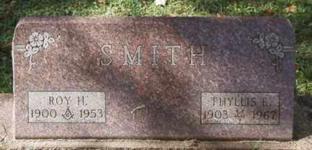 SMITH, PHYLLIS E. - Stark County, Ohio | PHYLLIS E. SMITH - Ohio Gravestone Photos