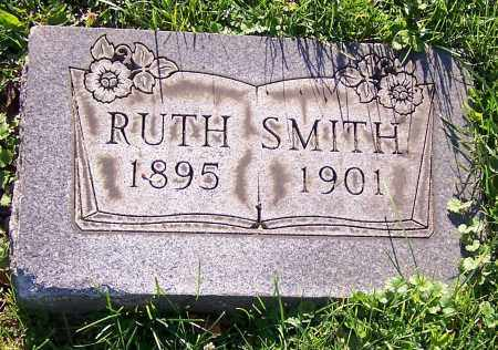 SMITH, RUTH - Stark County, Ohio | RUTH SMITH - Ohio Gravestone Photos