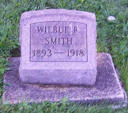SMITH, WILBUR R. - Stark County, Ohio | WILBUR R. SMITH - Ohio Gravestone Photos