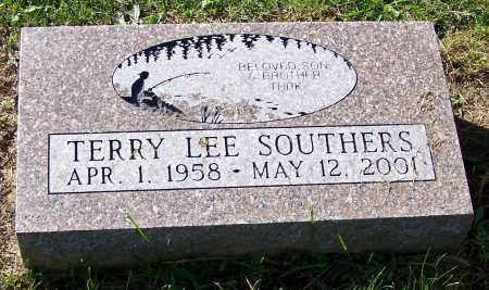 SOUTHERS, TERRY LEE - Stark County, Ohio   TERRY LEE SOUTHERS - Ohio Gravestone Photos