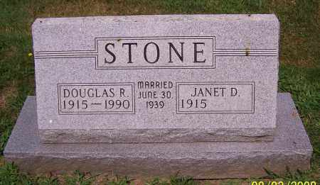 STONE, JANET D. - Stark County, Ohio | JANET D. STONE - Ohio Gravestone Photos