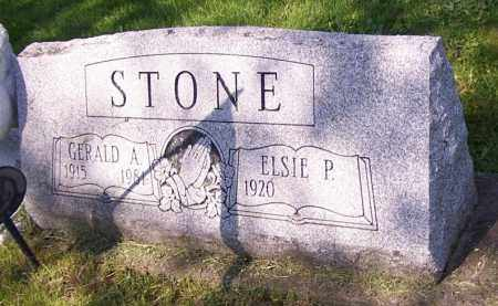 STONE, GERALD A. - Stark County, Ohio | GERALD A. STONE - Ohio Gravestone Photos
