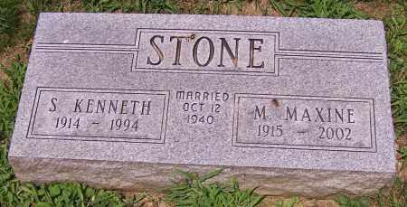 STONE, S. KENNETH - Stark County, Ohio   S. KENNETH STONE - Ohio Gravestone Photos