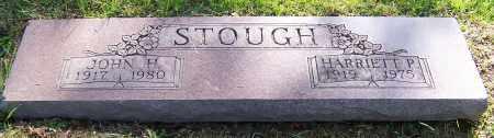 STOUGH, JOHN H. - Stark County, Ohio   JOHN H. STOUGH - Ohio Gravestone Photos