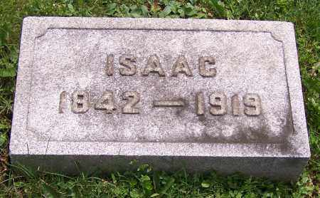 STRIPE, ISAAC - Stark County, Ohio | ISAAC STRIPE - Ohio Gravestone Photos