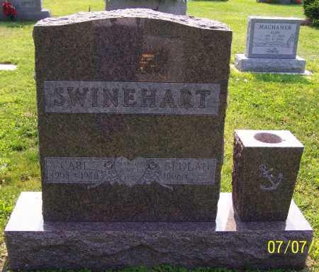 SWINEHART, CARL - Stark County, Ohio | CARL SWINEHART - Ohio Gravestone Photos