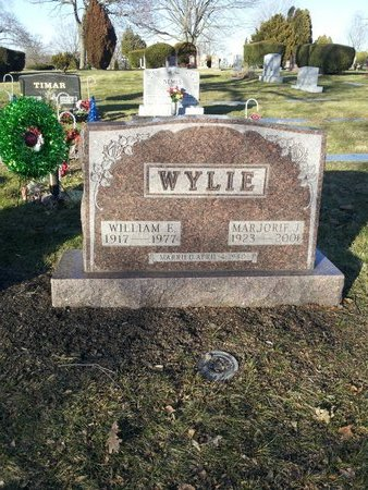 BELL WYLIE, MARJORIE - Stark County, Ohio | MARJORIE BELL WYLIE - Ohio Gravestone Photos