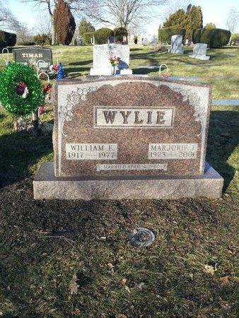 WYLIE, WILLIAM - Stark County, Ohio | WILLIAM WYLIE - Ohio Gravestone Photos