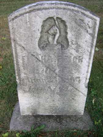 PRIOR, ELISHA - Summit County, Ohio   ELISHA PRIOR - Ohio Gravestone Photos