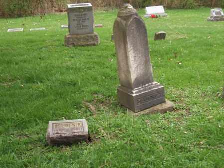 BALDWIN, REUBEN W. - Trumbull County, Ohio   REUBEN W. BALDWIN - Ohio Gravestone Photos