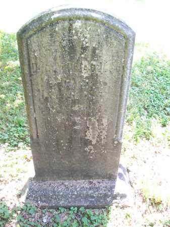 BOLES, ALDEN - Trumbull County, Ohio | ALDEN BOLES - Ohio Gravestone Photos