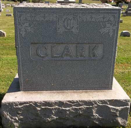 CLARK, CHARLES H. - Trumbull County, Ohio | CHARLES H. CLARK - Ohio Gravestone Photos