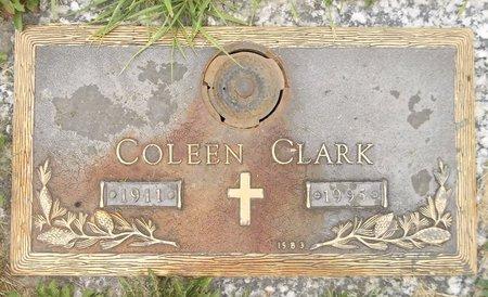 CLARK, COLEEN - Trumbull County, Ohio | COLEEN CLARK - Ohio Gravestone Photos