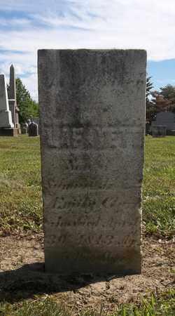 CLARK, LAFAYETTE - Trumbull County, Ohio | LAFAYETTE CLARK - Ohio Gravestone Photos