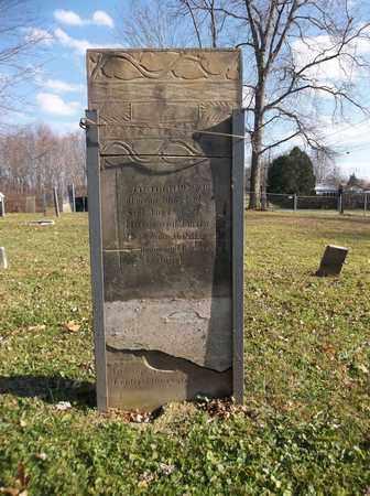 COWDERY, ALMENA - Trumbull County, Ohio | ALMENA COWDERY - Ohio Gravestone Photos