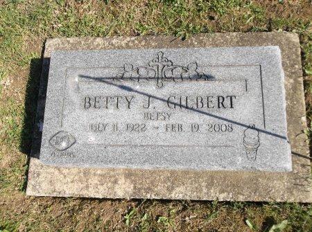 GILBERT, BETTY J. - Trumbull County, Ohio | BETTY J. GILBERT - Ohio Gravestone Photos
