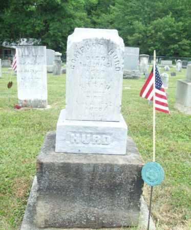HURD, SARAH - Trumbull County, Ohio   SARAH HURD - Ohio Gravestone Photos