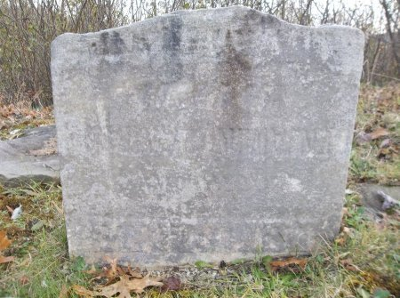 LAMPSON, PENELOPE - Trumbull County, Ohio | PENELOPE LAMPSON - Ohio Gravestone Photos