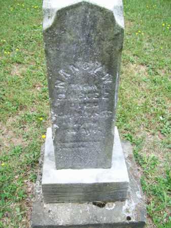 MCKEE, NANCY - Trumbull County, Ohio | NANCY MCKEE - Ohio Gravestone Photos