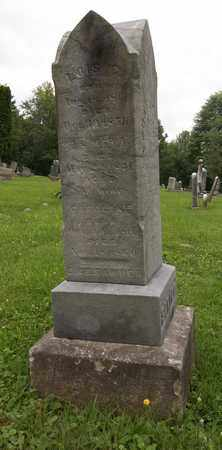 SAWYER, ALMIRA - Trumbull County, Ohio   ALMIRA SAWYER - Ohio Gravestone Photos