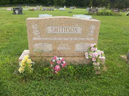 LANHAM SMITHSON, CONNIE SUE - Trumbull County, Ohio | CONNIE SUE LANHAM SMITHSON - Ohio Gravestone Photos