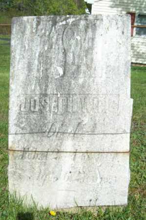 WING, JOSEPH - Trumbull County, Ohio   JOSEPH WING - Ohio Gravestone Photos