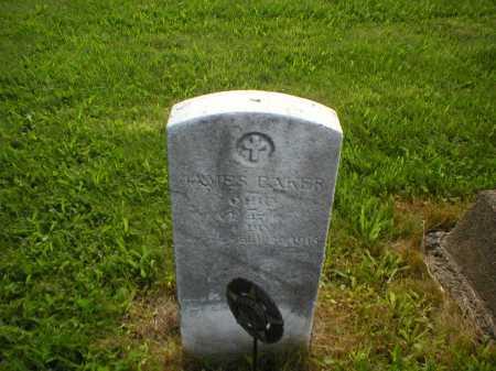 BAKER, JAMES - Tuscarawas County, Ohio   JAMES BAKER - Ohio Gravestone Photos