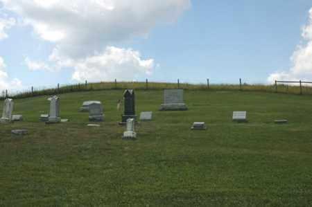 CEMETERY, VIEW - Tuscarawas County, Ohio   VIEW CEMETERY - Ohio Gravestone Photos