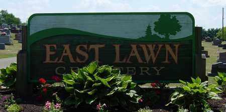 EAST LAWN, CEMETERY - Tuscarawas County, Ohio   CEMETERY EAST LAWN - Ohio Gravestone Photos