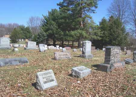 CEMETERY, OVERVIEW - Tuscarawas County, Ohio   OVERVIEW CEMETERY - Ohio Gravestone Photos