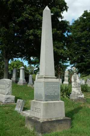 MIZER, MARGARET - Tuscarawas County, Ohio | MARGARET MIZER - Ohio Gravestone Photos