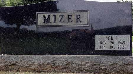 MIZER, ROBERT - Tuscarawas County, Ohio   ROBERT MIZER - Ohio Gravestone Photos
