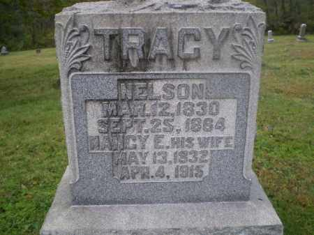TRACY, NELSON - Tuscarawas County, Ohio | NELSON TRACY - Ohio Gravestone Photos