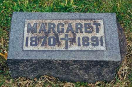 WEIGAND, MARGARET - Tuscarawas County, Ohio   MARGARET WEIGAND - Ohio Gravestone Photos